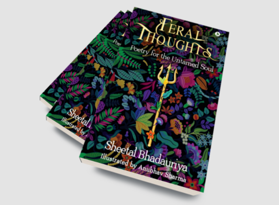 Feral Thoughts: A Book
